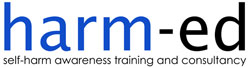 self-harm awareness training and consultancy